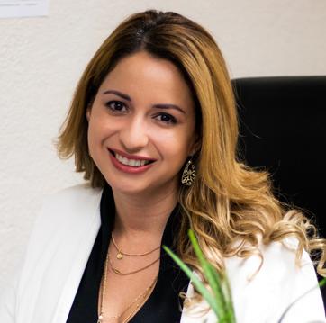 Cynthia Hernandez